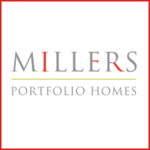 Millers Portfolio Homes, Epping logo