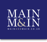 Main and Main, Heald Green Sales logo
