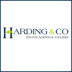 Harding & Co, Bideford logo