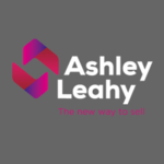 Ashley Leahy, Weston super Mare logo