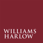 Williams Harlow, Cheam logo