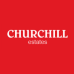 Churchill Estates, Walthamstow & Leyton logo