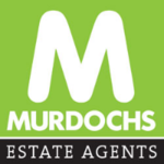 Murdochs, Stansted logo
