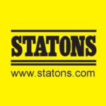Statons, New Homes Showcase logo