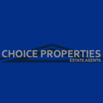 Choice Properties, Sutton On Sea logo