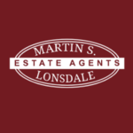 Lonsdale Estate Agents, Bradford logo