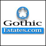Gothic Estates Ltd, Arlesey logo