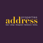 Address Properties, Liverpool logo