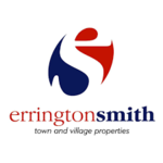 Errington Smith Town and Village Properties, Cheltenham logo