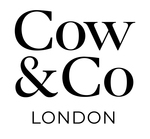 Cow & Co, Chiswick logo