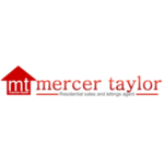 Mercer Taylor Estate Agents, Tooting logo