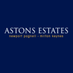 Astons, Newport Pagnell logo