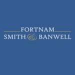 Fortnam Smith & Banwell, Charmouth logo