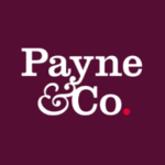 Payne & Co, Oxted logo