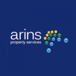Arins Estates, Lower Earley Office logo
