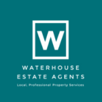 Waterhouse Estate Agents, Milnthorpe logo