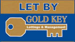 Gold Key Lettings & Management, Sheffield logo