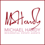 Michael Hardy, Crowthorne Sales logo