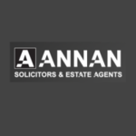 Annan Solicitors & Estate Agents, Edinburgh logo