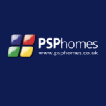 PSP Homes, Haywards Heath logo