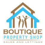Boutique Property Shop, Malton logo