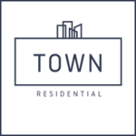 Town Residential, London logo