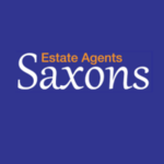 Saxons Estate Agents, Weston-super-Mare Sales logo