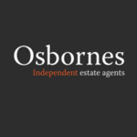 Osbornes Estate Agents, Farnborough logo