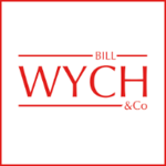 Bill Wych & Co., Wellingborough logo