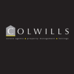 Colwills, Bude logo