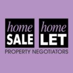 Homesale & Homelet, Chester logo