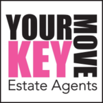 Your Key Move, Folkestone logo