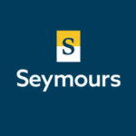 Seymours Estate Agents, Blackwater logo