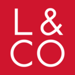 Luscombe & Co, Newport logo