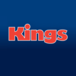 Kings, Borough Green logo