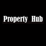 Property Hub, Wembley logo