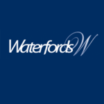 Waterfords, Chobham Sales logo