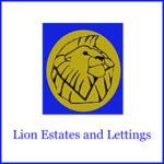 Lion Estates & Lettings logo