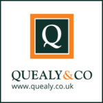 Quealy & Co, Sittingbourne logo