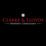 Clarke & Lloyds, London logo