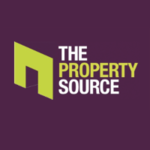 The Property Source, Weston-Super-Mare logo