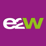 E2W Property Management, Nairn logo
