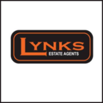 Lynks Estate Agents, Hyde logo