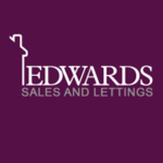 Edwards Sales & Lettings, Loughborough logo