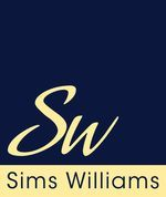 Sims Williams, Chichester Lettings logo