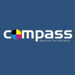 Compass Land & Property Group, Bedford logo