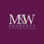 M & W Sales & Lettings, St Leonards on Sea logo