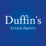 Duffin's Estate Agents, Blackburn logo