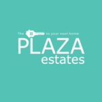 Plaza Estates, Knightsbridge logo