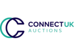 Connect UK Auctions, Crawley logo